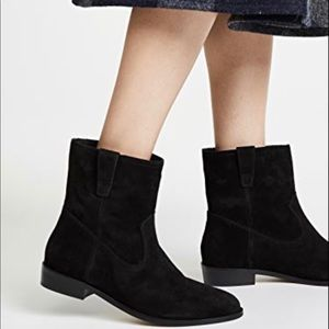 Rebecca Minkoff-NWOT Wester Styling Chasidy Bootie